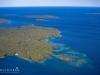 Aerial View Fathom 5 Marine Park 1