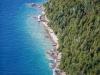 Aerial View Fathom 5 Marine Park 2