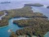 Aerial View Fathom 5 Marine Park 7