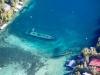 Aerial View Fathom 5 Marine Park 10