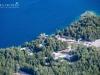 Aerial View Fathom 5 Marine Park 12