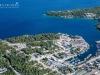 Aerial View Fathom 5 Marine Park 13