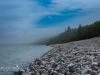 Georgian Bay shoreline 1a